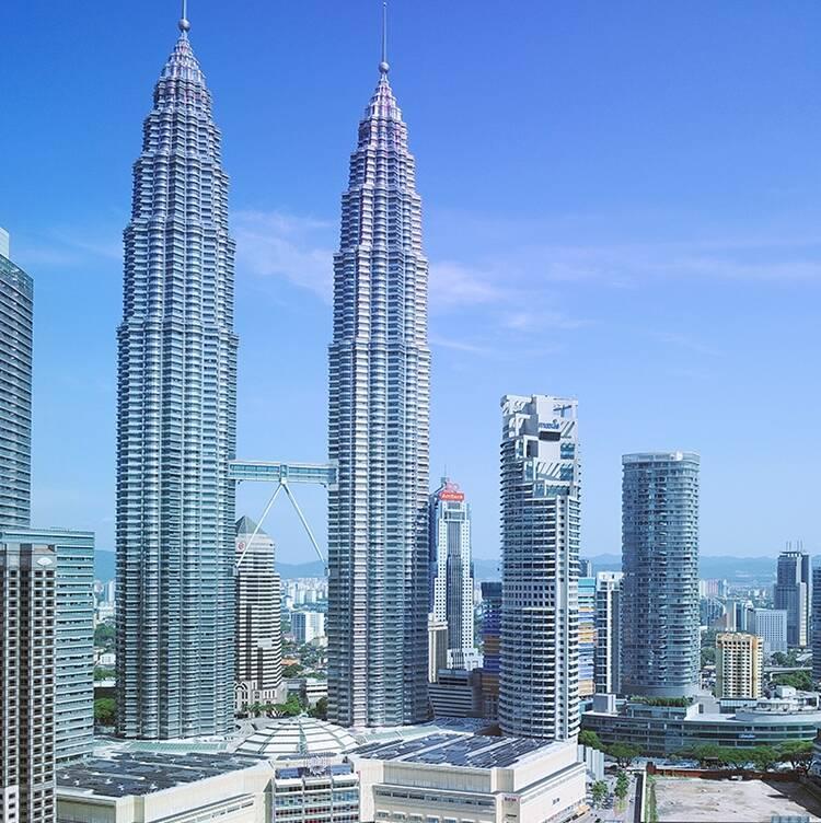 Luxury Kuala Lumpur Hotel Traders Hotel Kuala Lumpur