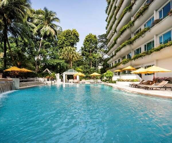 Luxury Hotel in Singapore | Shangri-La Apartments, Singapore